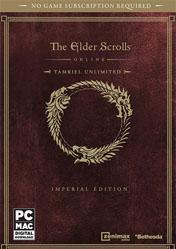 Buy The Elder Scrolls Online Tamriel Unlimited Imperial Edition PC CD Key