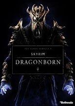 Buy The Elder Scrolls V: Skyrim Dragonborn DLC PC CD Key