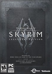 Buy Cheap The Elder Scrolls V Skyrim Legendary Edition PC CD Key