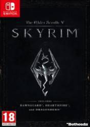 Buy Cheap The Elder Scrolls V: Skyrim NINTENDO SWITCH CD Key