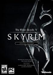 Buy Cheap The Elder Scrolls V Skyrim Special Edition PC CD Key