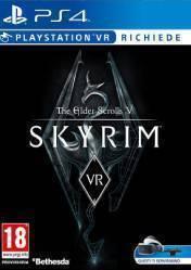 Buy THE ELDER SCROLLS V: SKYRIM VR PS4