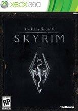 Buy The Elder Scrolls V: Skyrim Xbox 360 pc cd key