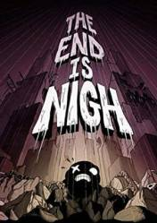Buy The End Is Nigh pc cd key for Steam