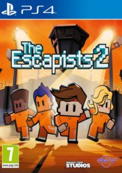 Buy Cheap The Escapists 2 PS4 CD Key