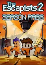 Buy Cheap The Escapists 2 Season Pass PC CD Key