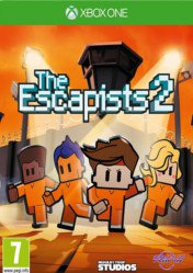 Buy Cheap The Escapists 2 XBOX ONE CD Key