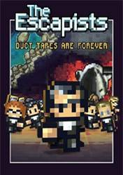 Buy Cheap The Escapists Duct Tapes are Forever PC CD Key