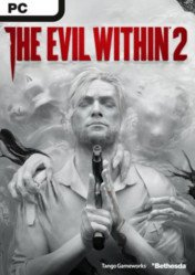 Buy Cheap The Evil Within 2 PC CD Key