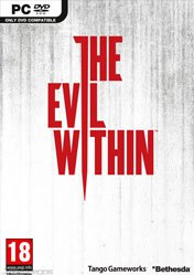 Buy The Evil Within pc cd key for Steam