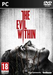 Buy Cheap The Evil Within PC GAMES CD Key