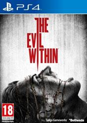 Buy The Evil Within PS4
