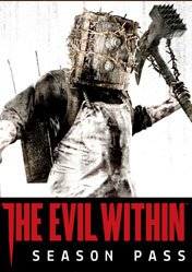 Buy The Evil Within Season Pass PC CD Key