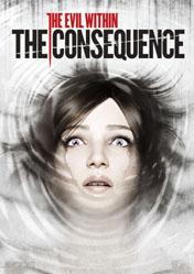 Buy The Evil Within The Consequence pc cd key for Steam