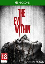 Buy The Evil Within Xbox One