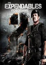 Buy The Expendables 2 Videogame pc cd key for Steam