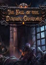 Buy The Fall of the Dungeon Guardians pc cd key for Steam