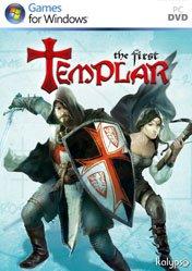 Buy Cheap The First Templar PC CD Key