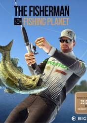 Buy The Fisherman Fishing Planet pc cd key for Steam