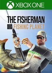Buy Cheap The Fisherman: Fishing Planet XBOX ONE CD Key