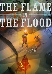 Buy The Flame in the Flood pc cd key for Steam