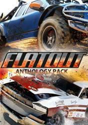 Buy Cheap The FlatOut Anthology Pack PC CD Key
