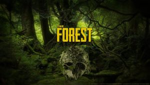 The Forest exits Early Access after four years