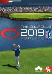 Buy Cheap The Golf Club 2019 featuring PGA TOUR PC CD Key