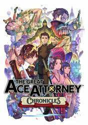 Buy Cheap The Great Ace Attorney Chronicles PC CD Key