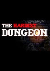 Buy Cheap The Hardest Dungeon PC CD Key