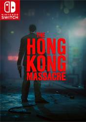 Buy Cheap The Hong Kong Massacre NINTENDO SWITCH CD Key