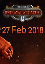 Buy The Horus Heresy: Betrayal at Calth pc cd key for Steam
