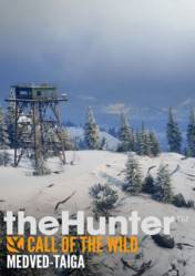 Buy Cheap the Hunter Call of the Wild Medved Taiga PC CD Key