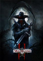 Buy Cheap The Incredible Adventures of Van Helsing 2 PC CD Key