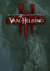 Buy Cheap The Incredible Adventures of Van Helsing 3 PC CD Key