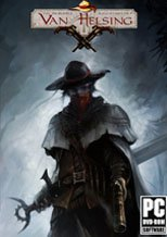 Buy Cheap The Incredible Adventures of Van Helsing PC CD Key