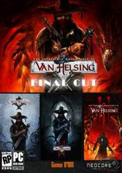 Buy The Incredible Adventures of Van Helsing The Final Cut pc cd key for Steam