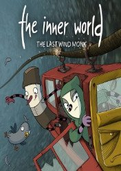 Buy Cheap The Inner World The Last Wind Monk PC CD Key