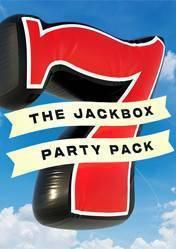 Buy Cheap The Jackbox Party Pack 7 PC CD Key