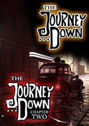 Buy Cheap The Journey Down Bundle PC CD Key