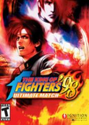 Buy Cheap The King of Fighters 98 Ultimate Match Final Edition PC CD Key