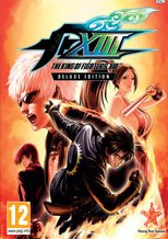 Buy Cheap The King Of Fighters XIII PC CD Key