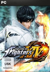 Buy Cheap THE KING OF FIGHTERS XIV PC CD Key