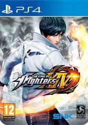 Buy Cheap The King of Fighters XIV PS4 CD Key