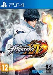 Buy Cheap The King of The Fighters XIV PS4 CD Key
