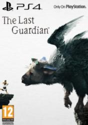 Buy The Last Guardian Collectors Edition PS4 CD Key