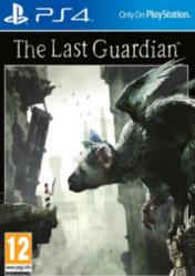 Buy The Last Guardian PS4 CD Key