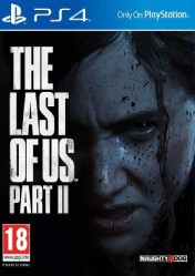 Buy THE LAST OF US PART 2 PS4 CD Key