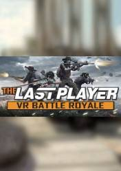 Buy Cheap THE LAST PLAYER: VR Battle Royale PC CD Key