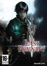 Buy Cheap The Last Remnant PC CD Key